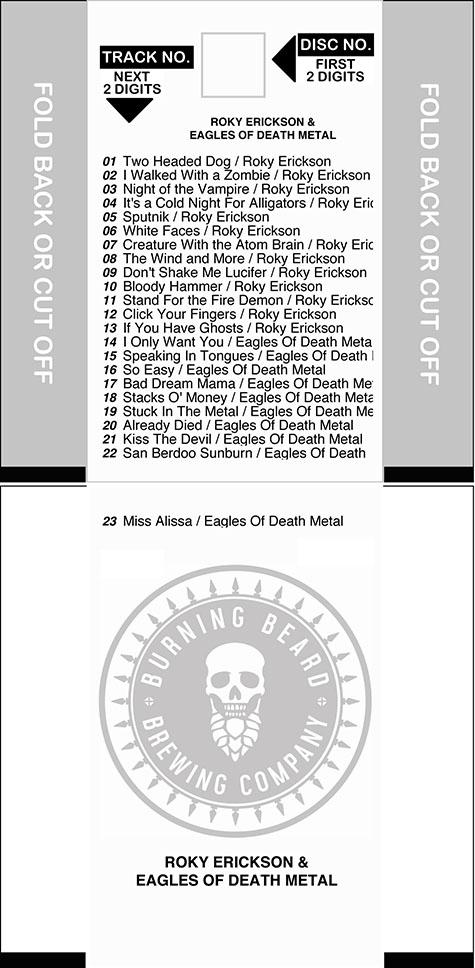 Roky Erickson & Eagles of Death Metal