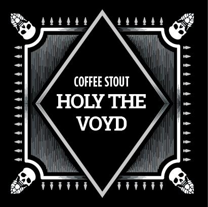 Holy the Voyd