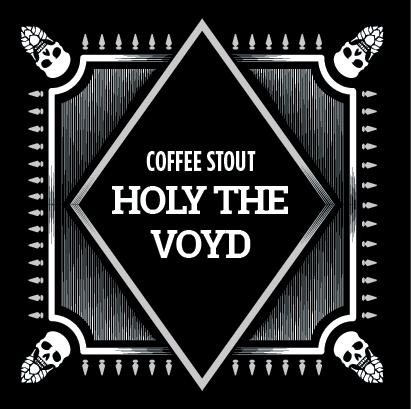 Holy the Voyd