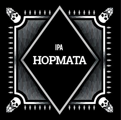 Hopmata