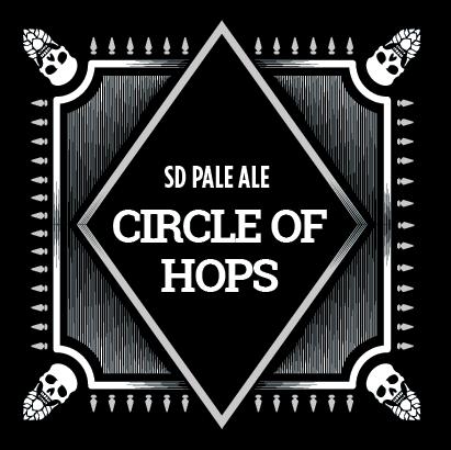 Circle of Hops